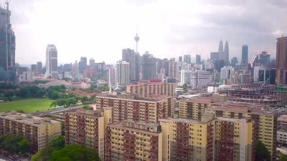 Thumbnail for Kuala Lumpur City View