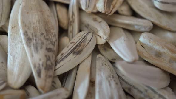 Thumbnail for Rotation von türkischen weißen Samen