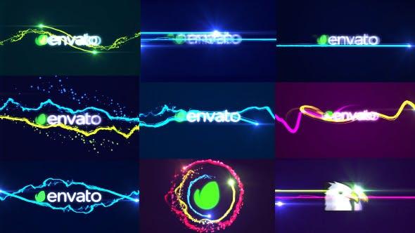 Thumbnail for Fast Logo Streaks Pack