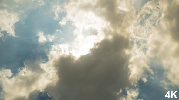 Thumbnail for Sunny Cloud