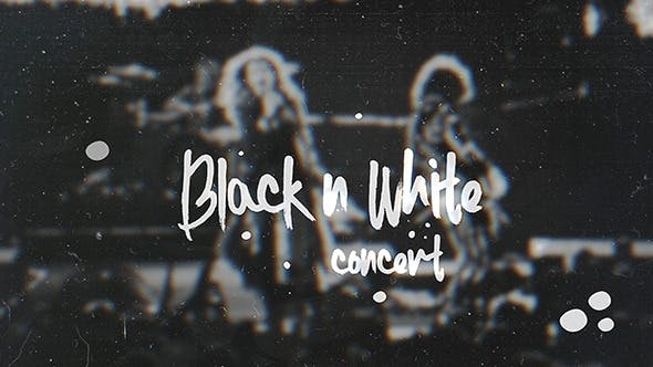 Thumbnail for BnW Concert