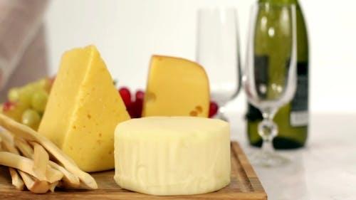 Cheese Dinner