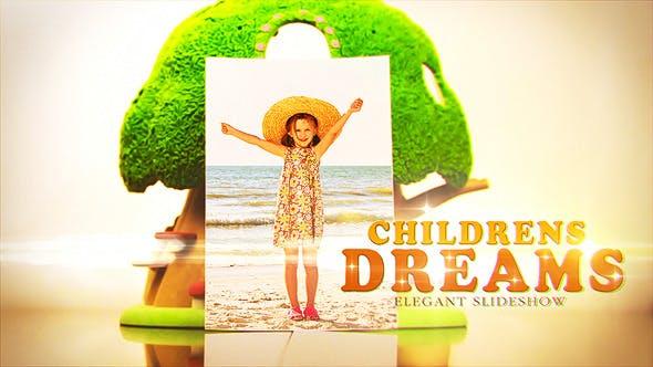 Thumbnail for Children's Dreams