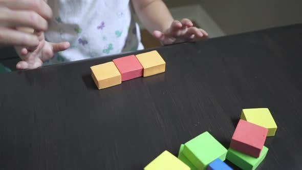 Thumbnail for Teaching A Child One On One (10 Of 16)