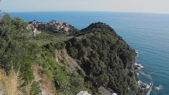 Thumbnail for Scenes Of Corniglia (6 Of 7)