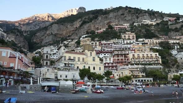 Thumbnail for Scenes Of Positano (1 Of 8)