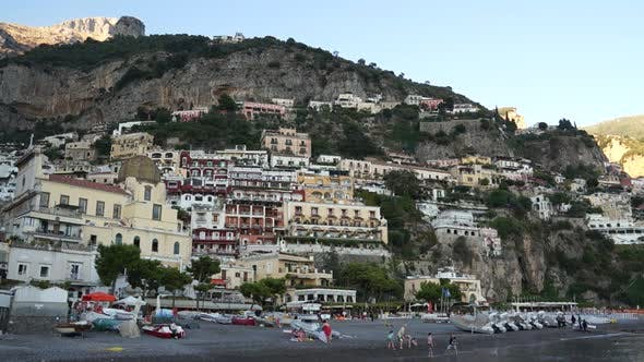Thumbnail for Scenes Of Positano (2 Of 8)