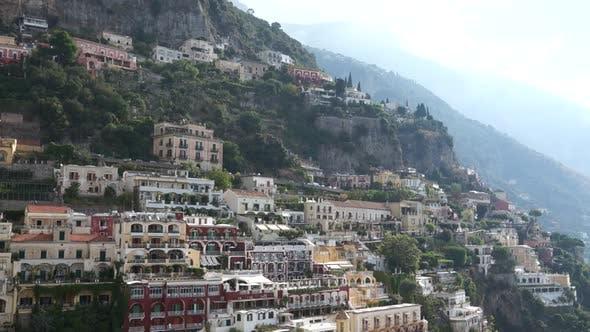 Thumbnail for Scenes Of Positano (5 Of 8)
