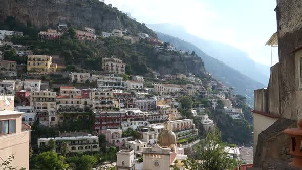 Thumbnail for Scenes Of Positano (6 Of 8)