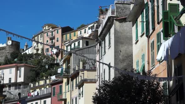 Thumbnail for Scenes Of Riomaggiore (6 Of 6)