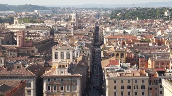 Thumbnail for Szenen von Rom (7 Von 19)
