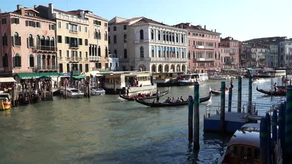 Thumbnail for Scenes Of Venice (18 Of 32)
