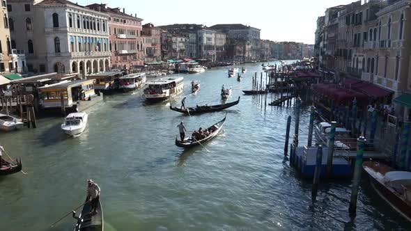 Thumbnail for Scenes Of Venice (19 Of 32)