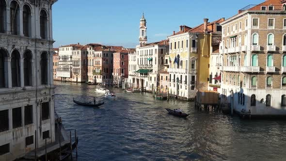 Thumbnail for Scenes Of Venice (20 Of 32)
