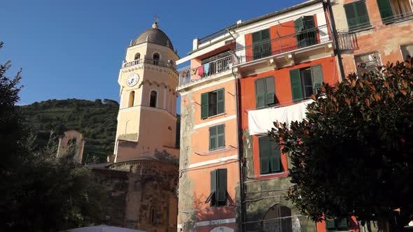 Thumbnail for Scenes Of Vernazza (3 Of 7)