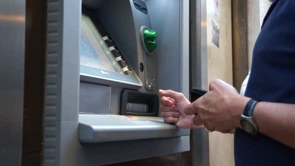 Thumbnail for Using A Bancomat In Italy