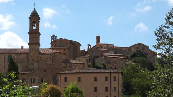 Thumbnail for Views Of A Montepulciano (15 Of 19)