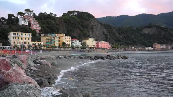 Thumbnail for Coastal Scenes Of Monterosso (8 Of 32)