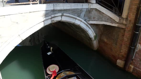 Thumbnail for Gondolas Of Venice (11 Of 16)