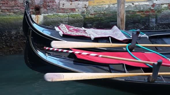 Thumbnail for Gondolas Of Venice (16 Of 16)