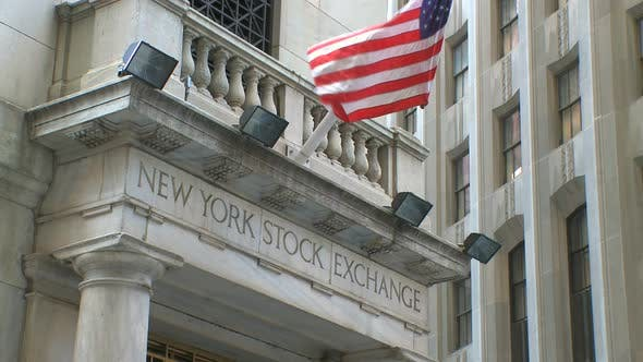 Thumbnail for New York Stock Exchange 8 8