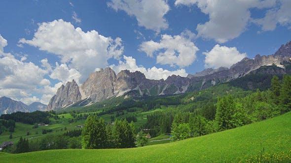 Thumbnail for Italienische Alpen