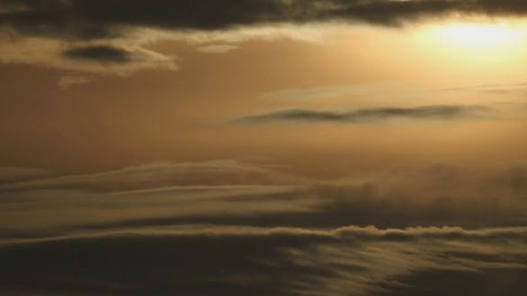 Thumbnail for The Big Sun Behind The Clouds 5