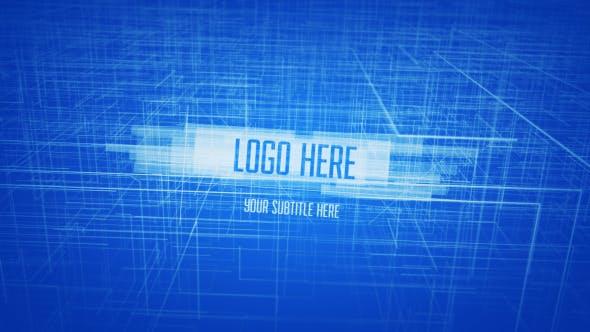 Thumbnail for Revelar Logo de dibujo