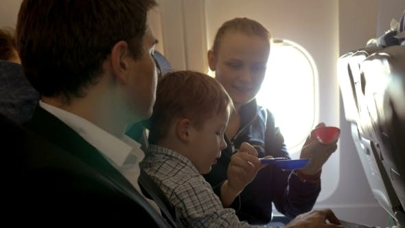 Thumbnail for They Never Bored During The Flight
