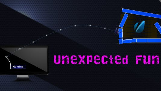 Thumbnail for Fun Logo - Game Reveal