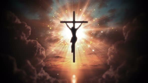 Thumbnail for Jesus Christ on Cross