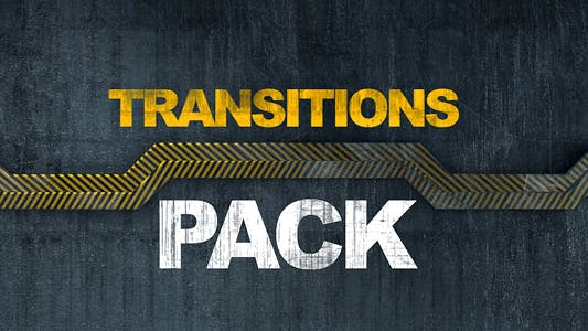 Thumbnail for Metal Transitions Pack