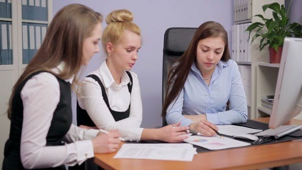 Thumbnail for Discussion of Financial Performance