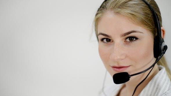 Thumbnail for Call Center Operator
