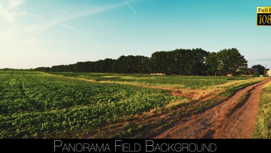 Thumbnail for Panorama Field