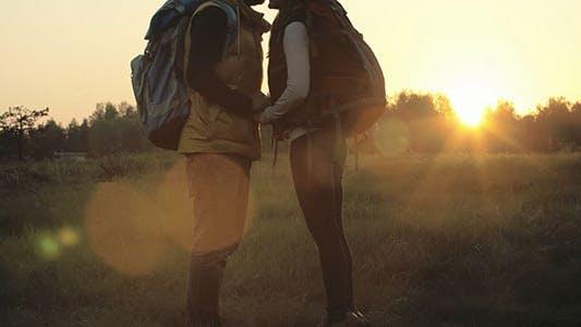 Thumbnail for Sunset Romance