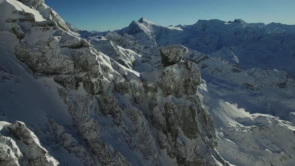 Thumbnail for Snow Mountains Nature Ecology Environment