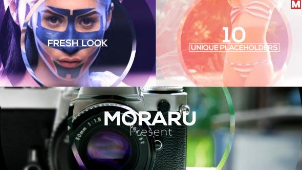 Cover Image for Elegant Focus - Promo Slideshow