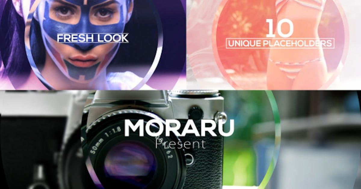 Download Elegant Focus - Promo Slideshow by MJake