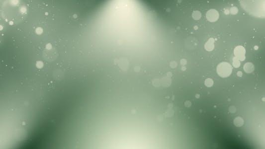 Particle Depth