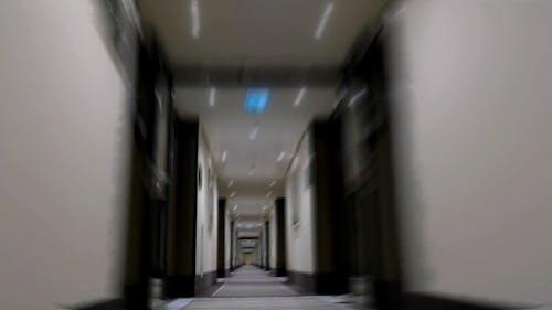 Hotel Passage Timelapse