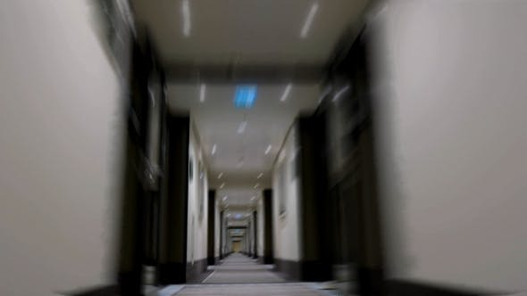Thumbnail for Hotel Passage Timelapse