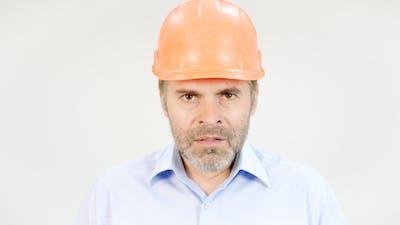 Angry Engineer