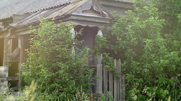 Thumbnail for Abandoned Country House
