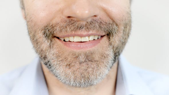 Thumbnail for Lächelndes Gesicht