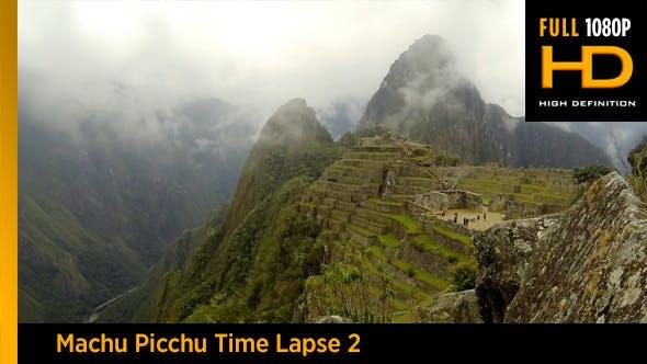 Thumbnail for Machu Picchu 2