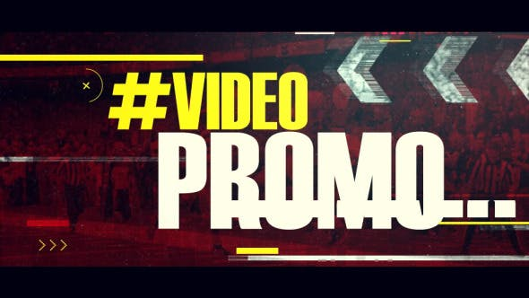 Thumbnail for Cinematic Video Promo