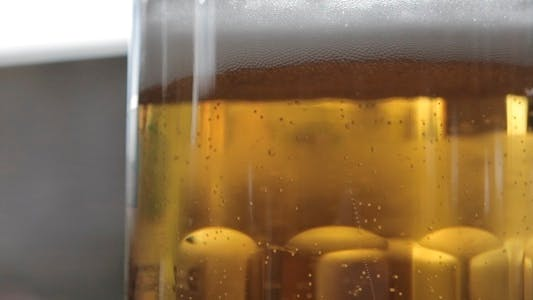 Thumbnail for Beer In A Glass