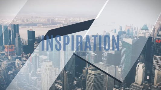 Thumbnail for Inspiration Diashow