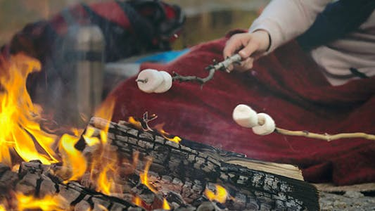 Cover Image for Marshmallow Preparation